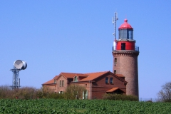 Bastorfer Leuchtturm ß das höchste Leuchtfeuer Deutschlands